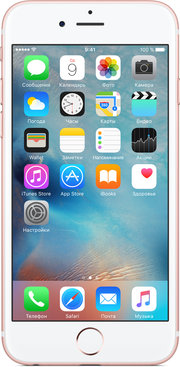 Apple iPhone 6S 32Gb фото