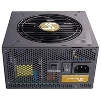 Sea Sonic Electronics FOCUS Plus Gold 550W