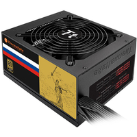 Thermaltake Russian Gold