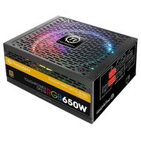 Thermaltake Toughpower DPS G RGB 650W